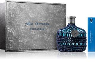 John Varvatos Artisan kozmetični set (za moške)