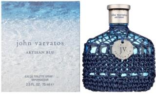 John Varvatos Artisan Blu eau de toilette pour homme