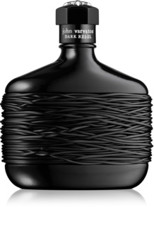 John Varvatos Dark Rebel eau de toilette uraknak