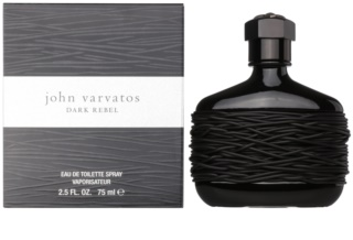 John Varvatos Dark Rebel toaletna voda za muškarce