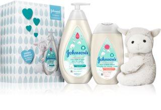Johnson's Baby Cottontouch Geschenkset