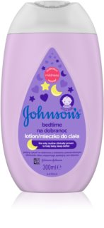 Johnson's Baby Care Baby Bedtime Body Lotion