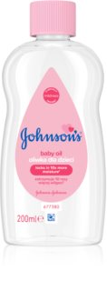 Johnson's Baby Care olio