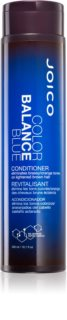 Joico Color Balance Conditioner for Blonde Hair for Yellow Tones Neutralization