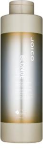 Joico Blonde Life shampoo illuminante effetto nutriente