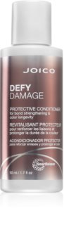 Joico Defy Damage après-shampoing protecteur pour cheveux abîmés