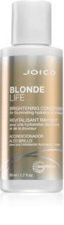 Joico Blonde Life rozjasňující a hydratační kondicionér
