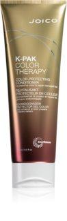Joico K-PAK Color Therapy après-shampoing régénérant pour cheveux colorés et abîmés