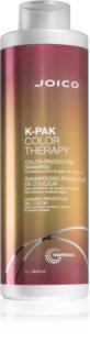Joico K-PAK Color Therapy Regenierendes Shampoo für gefärbtes und geschädigtes Haar