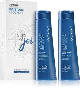 Joico Moisture Recovery Sminkset (För torrt hår)