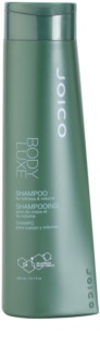 Joico Body Luxe shampoing volume et forme