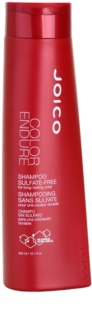 Joico Color Endure shampoing protecteur de cheveux