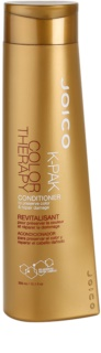 Joico K-PAK Color Therapy balsamo per capelli tinti