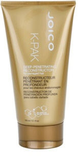 Joico K-PAK Reconstruct Hair Care For Damaged, Chemically Treated Hair