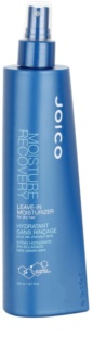 Joico Moisture Recovery trattamento senza risciacquo per capelli secchi