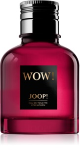 JOOP! Wow! for Women Eau de Toilette til kvinder