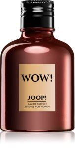 JOOP! Wow! Intense for Women Eau de Parfum für Damen