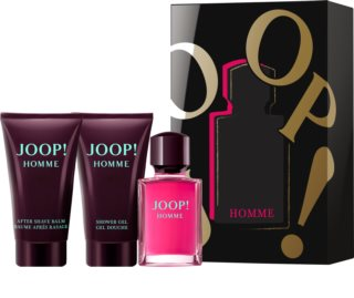 JOOP! Homme Gift Set XII. for Men