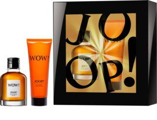 JOOP! Wow! Gift Set III. for Men
