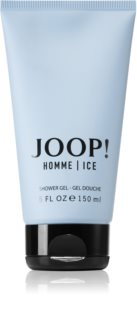 JOOP! Homme Ice Body and Hair Shower Gel for Men 150 ml