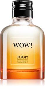 JOOP! Wow! Fresh Eau de Toilette για άντρες