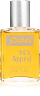 Jovan Sex Appeal After Shave -Vesi Miehille