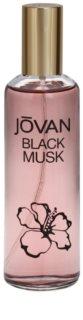 Jovan Black Musk kolínska voda pre ženy