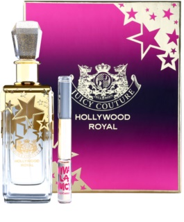 Juicy Couture Hollywood Royal Geschenkset für Damen