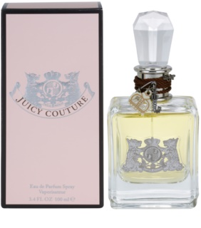 Juicy Couture Juicy Couture Eau de Parfum för Kvinnor