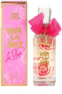 Juicy Couture Viva La Juicy La Fleur Eau de Toilette für Damen