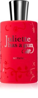 Juliette has a gun Mmmm... Eau de Parfum sample for Women
