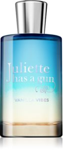 Juliette has a gun Vanilla Vibes eau de parfum mixte