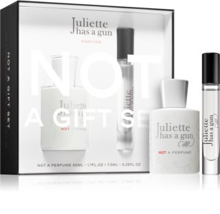 Juliette has a gun Not a Perfume Gift Set II. for Women
