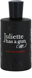 Juliette has a gun Lady Vengeance Eau de Parfum sample for Women