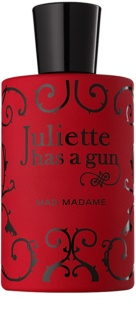 Juliette has a gun Mad Madame Eau de Parfum sample for Women