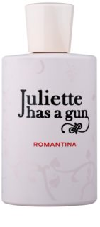 Juliette has a gun Romantina Eau de Parfum sample for Women