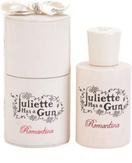 Juliette has a gun Romantina eau de parfum hölgyeknek