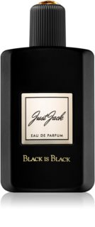 Just Jack Black is Black parfumska voda uniseks