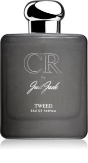 Just Jack Tweed Eau de Parfum for Men