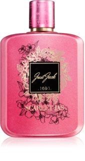 Just Jack Scarlet Jas парфюмированная вода для женщин