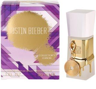 Justin Bieber Collector Eau de Parfum für Damen