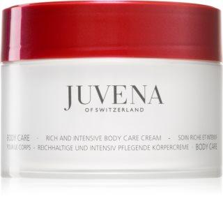 Juvena Body Care crème intense corps
