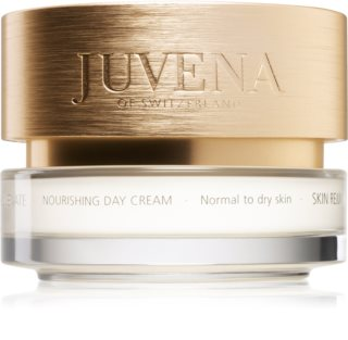 Juvena Skin Rejuvenate Nourishing crème de jour nourrissante pour peaux normales à sèches
