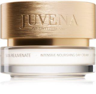 Juvena Skin Rejuvenate Nourishing crème de jour nourrissante pour peaux sèches à très sèches