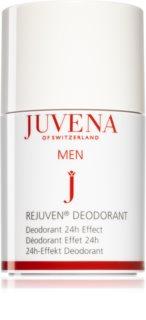 Juvena Rejuven® Men déodorant solide sans sels d'aluminium 24h