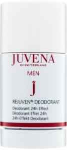 Juvena Rejuven® Men čvrsti dezodorans bez aluminijskih soli 24h