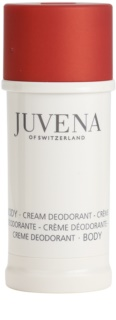 Juvena Body Care krémes dezodor