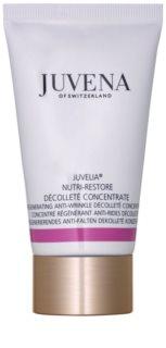Juvena Juvelia® Nutri-Restore regeneráló ráncellenes koncentrátum nyakra és a dekoltázsra