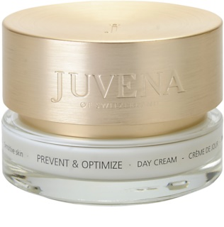 Juvena Prevent & Optimize Calming Day Cream for Sensitive Skin