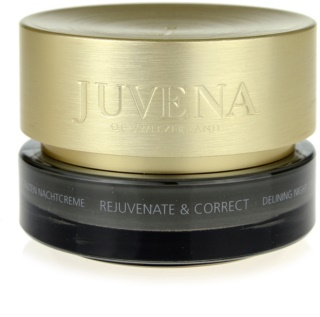 Juvena Skin Rejuvenate Delining Delining Night Cream